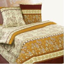 Комплект постельного белья Пуансетия