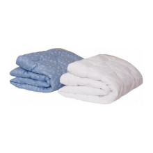 Одеяло лебяжий пух  ТИК стандарт  арт.ФЛ-10