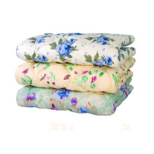 Одеяло экофайбер детское стандарт арт.ФЛ-20 Размер - 110х140