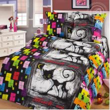 Комплект постельного белья детский Джокер