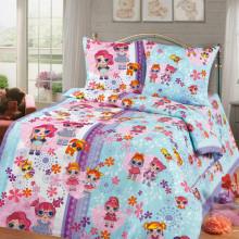 Комплект постельного белья детский Лора