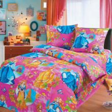 Комплект постельного белья детский Царевна