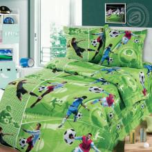 Комплект постельного белья детский Форвард