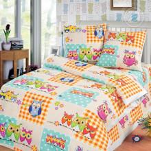 Комплект постельного белья детский Соня