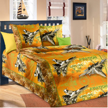Комплект постельного белья детский Стражи неба
