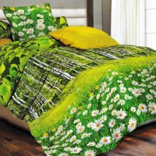 Комплект постельного белья Берёзовая роща