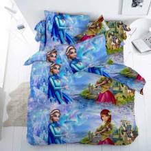 Комплект постельного белья Две сестры
