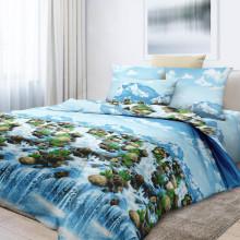 Комплект постельного белья Водопад