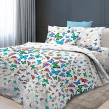 Комплект постельного белья Бергамо