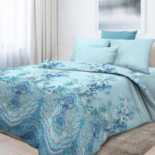 Комплект постельного белья Фарфор