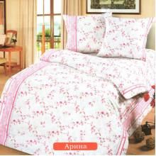 Комплект постельного белья Арина
