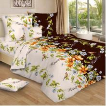 Комплект постельного белья Соловьиные Трели