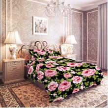 Комплект постельного белья Венецианский сад вид-2