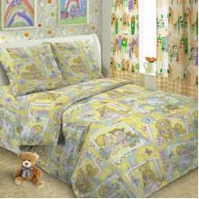 Постельное белье в детскую кроватку Детство