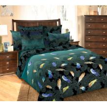 Комплект постельного белья Дуновение