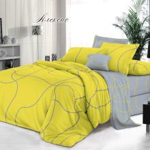 Комплект постельного белья Алексис