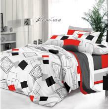 Комплект постельного белья Монблан