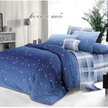 Комплект постельного белья Ночное небо