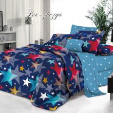 Комплект постельного белья Рок-звезда