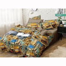 Комплект постельного белья Колизей