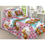 Комплект постельного белья детский Лапули