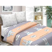 Комплект постельного белья детский Кроля вид-1