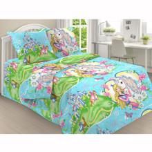 Комплект постельного белья детский Лучшие друзья