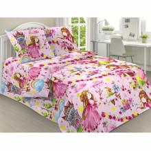 Комплект постельного белья детский Маленькая принцесса