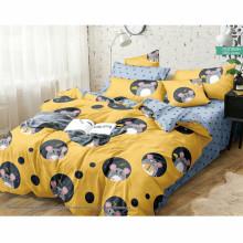 Комплект постельного белья детский Мышки