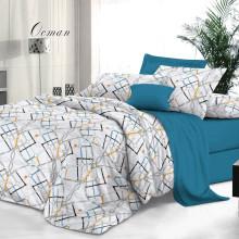 Комплект постельного белья Остап