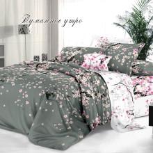 Комплект постельного белья Туманное утро