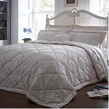 Одеяло овечья шерсть 150гр - поплин