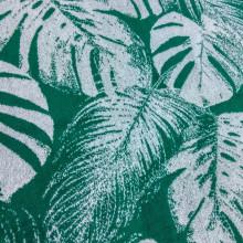 Полотенце махровое Тропики 1