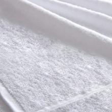 Полотенце махровое Ашхабад белое